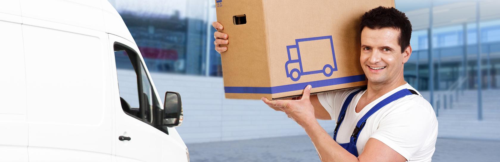 Deliveries Services